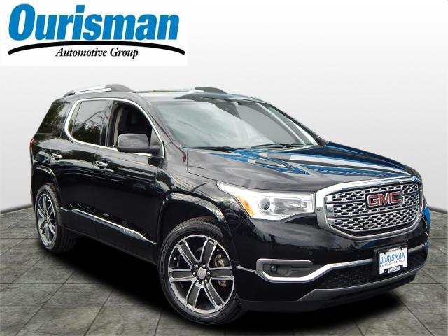 2018 GMC Acadia Denali for sale in Bowie, MD