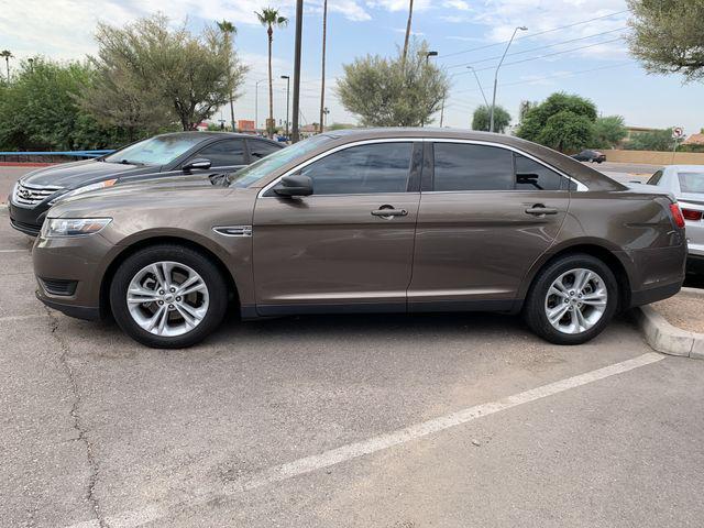 2015 Ford Taurus SE for sale in Gilbert, AZ