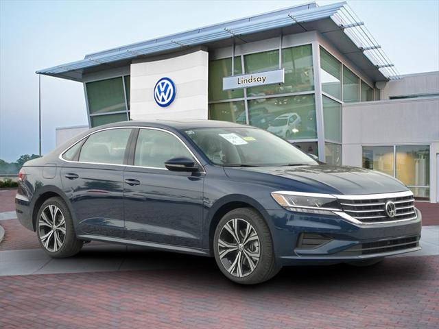 2022 Volkswagen Passat 2.0T SE for sale in Sterling, VA