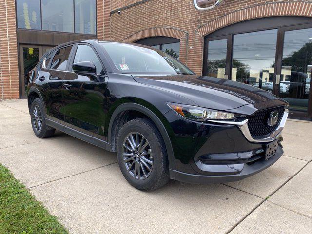 2020 Mazda CX-5 Touring for sale in State College, PA