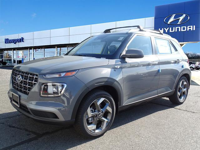 2022 Hyundai Venue SEL for sale in MIDDLETOWN, RI