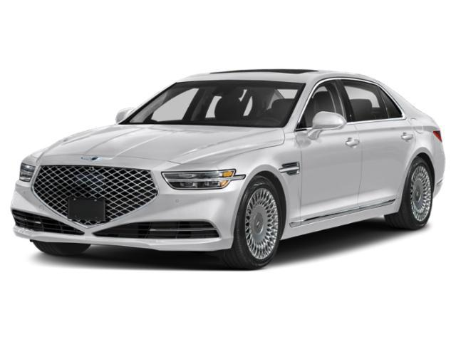 2022 Genesis G90 5.0L Ultimate for sale in Bayside, NY