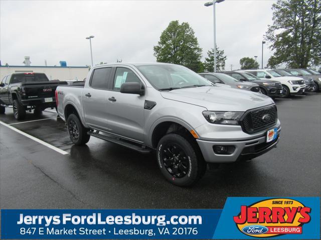 2021 Ford Ranger XLT for sale in Leesburg, VA