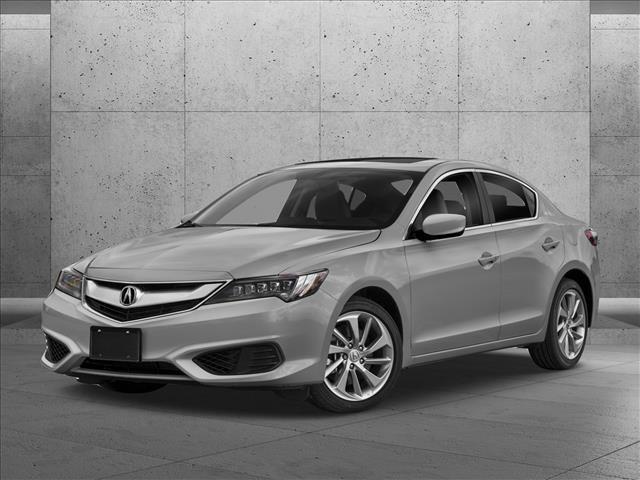 2018 Acura ILX w/Premium Pkg for sale in Encino, CA
