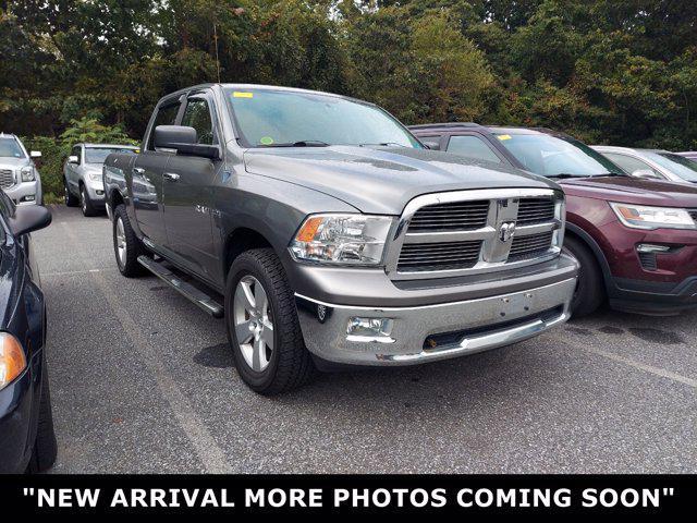 2009 Dodge Ram 1500 SLT for sale in Turnersville, NJ