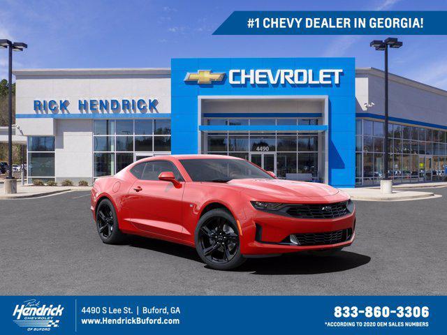 2021 Chevrolet Camaro 3LT for sale in Buford, GA