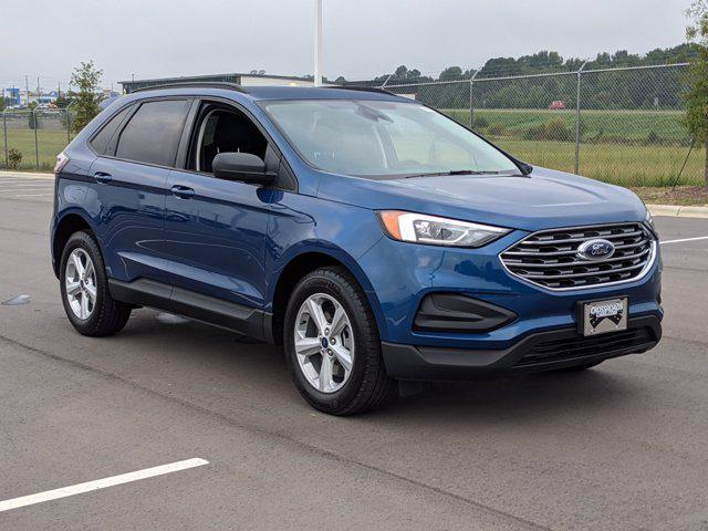 2021 Ford Edge SE for sale in Sanford, NC