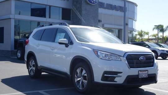 2021 Subaru Ascent Premium for sale in San Diego, CA