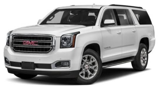2020 GMC Yukon XL SLT for sale in Freeport, NY