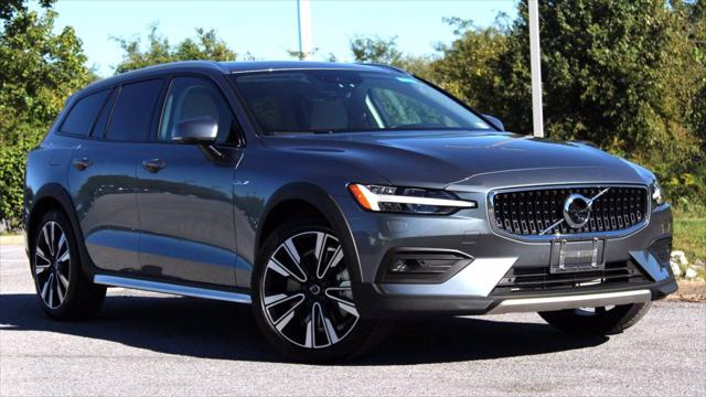2020 Volvo V60 Cross Country T5 AWD for sale in WInchester, VA