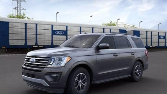 2021 Ford Expedition XLT for sale in Seguin, TX