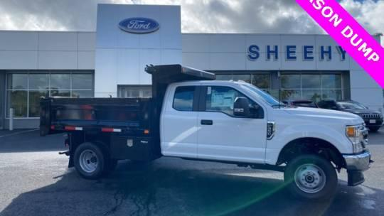 2022 Ford F-350 XL for sale in Warrenton, VA