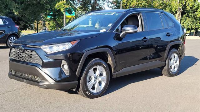 2019 Toyota RAV4 XLE for sale in Rock Hill, SC