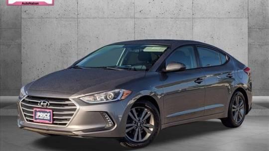 2018 Hyundai Elantra Value Edition for sale in Laurel, MD