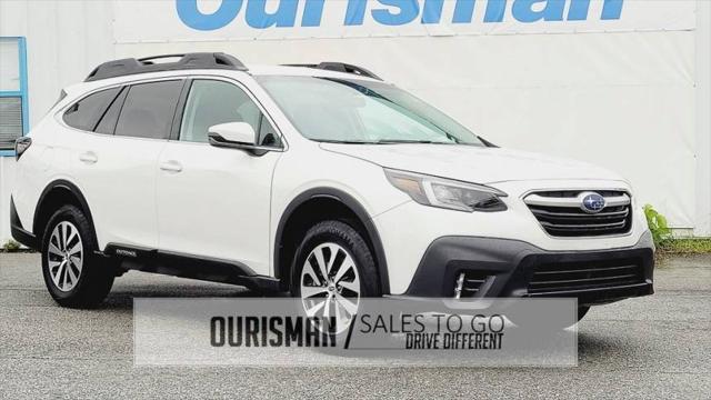 2020 Subaru Outback Premium for sale in Waldorf, MD