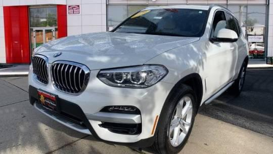 2020 BMW X3 xDrive30i for sale in Bronx, NY