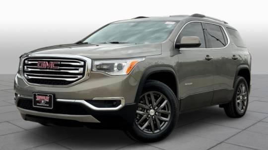 2019 GMC Acadia SLT for sale in El Paso, TX