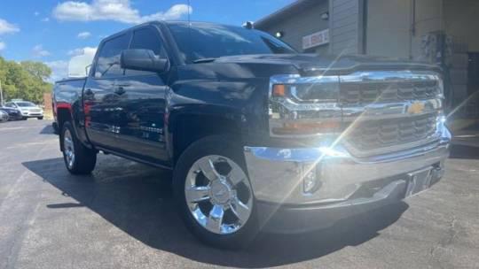 2018 Chevrolet Silverado 1500 LT for sale in Channahon, IL