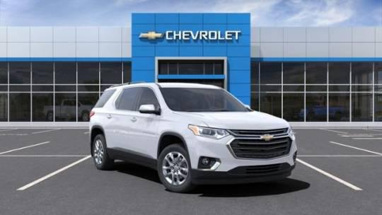 2021 Chevrolet Traverse LT Leather for sale in Red Wing, MN
