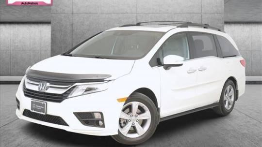 2019 Honda Odyssey EX-L for sale in Naperville, IL