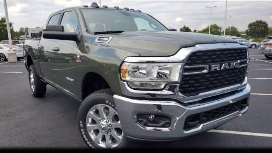 2022 Ram 2500 Big Horn for sale in Columbus, OH