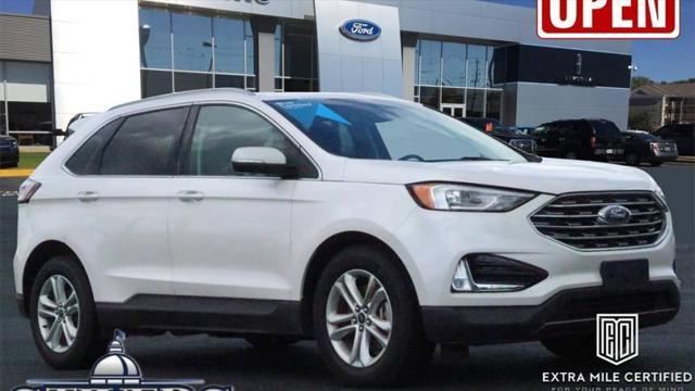 2019 Ford Edge SEL for sale in Montgomery, AL