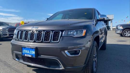 2021 Jeep Grand Cherokee Laredo X for sale in Helena, MT