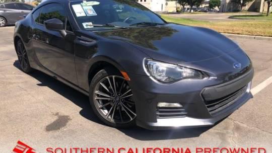 2016 Subaru BRZ Premium for sale in Anaheim, CA