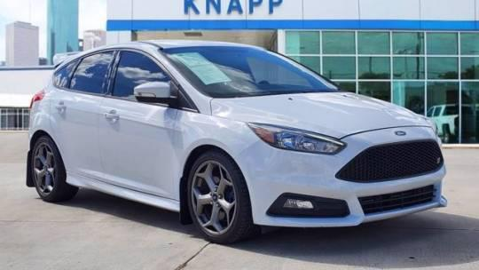 2018 Ford Focus ST for sale in Houston, TX