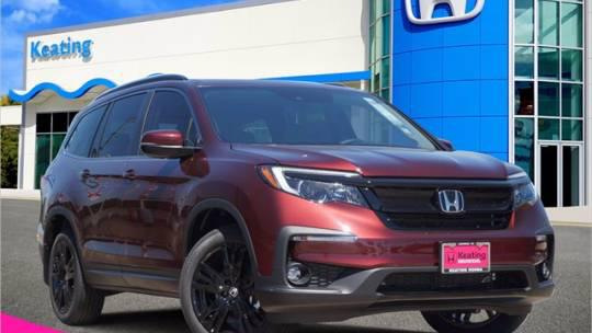 2022 Honda Pilot Special Edition for sale in Conroe, TX
