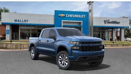 2021 Chevrolet Silverado 1500 Custom for sale in Winchester, VA