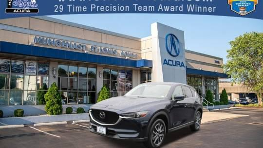 2018 Mazda CX-5 Grand Touring for sale in Manchester, MO