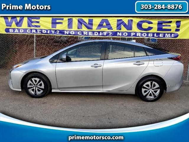 2016 Toyota Prius Two Eco for sale in Denver, CO