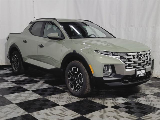2022 Hyundai Santa Cruz SEL for sale in Woodbridge, VA