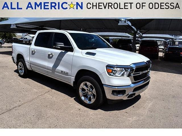 2019 Ram 1500 Big Horn/Lone Star for sale in Odessa, TX