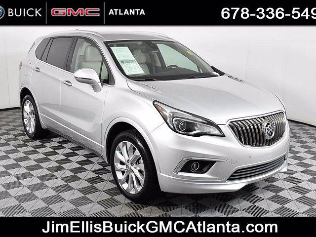 2016 Buick Envision Premium I for sale in Chamblee, GA
