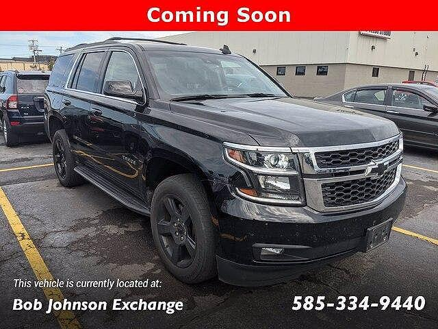 2019 Chevrolet Tahoe LT for sale in Rochester, NY