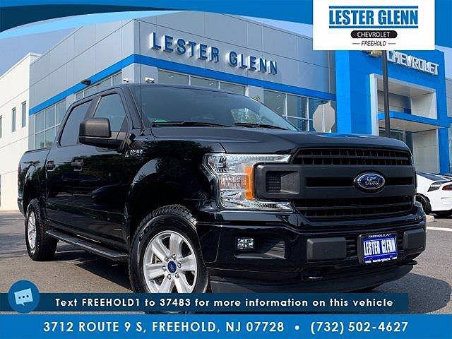 2018 Ford F-150 XL for sale in Freehold Township, NJ