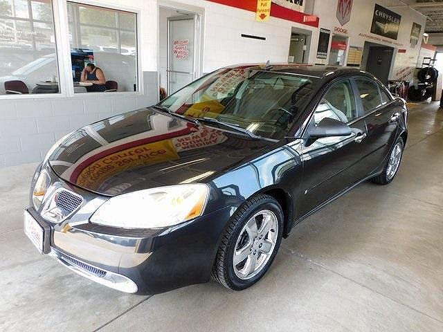 2009 Pontiac G6 w/1SA *Ltd Avail* for sale in Medina, OH