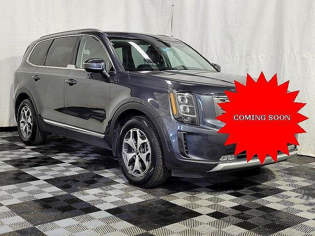 2020 Kia Telluride EX for sale in Crown Point, IN