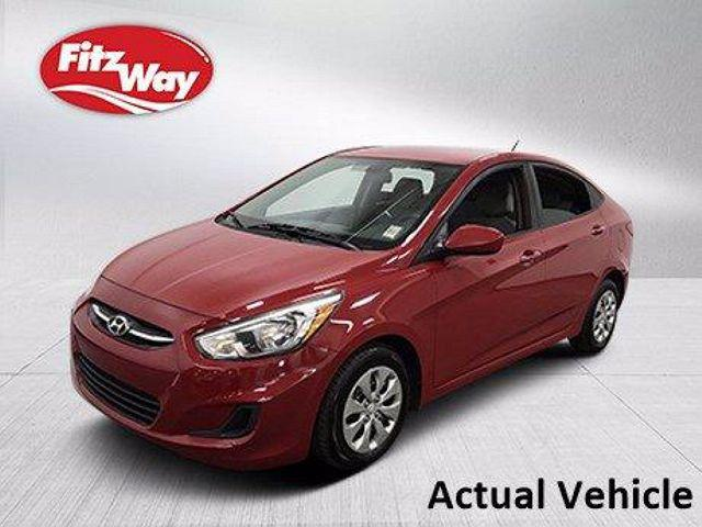 2016 Hyundai Accent SE for sale in Clearwater, FL