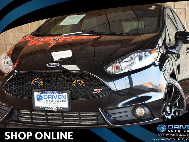 2015 Ford Fiesta ST for sale in Burbank, IL