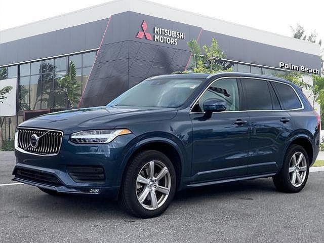 2021 Volvo XC90 Momentum for sale in West Palm Beach, FL