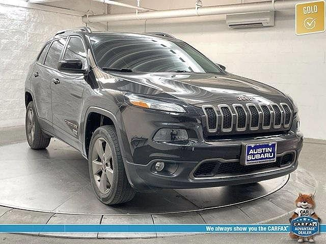 2016 Jeep Cherokee 75th Anniversary for sale in Austin, TX