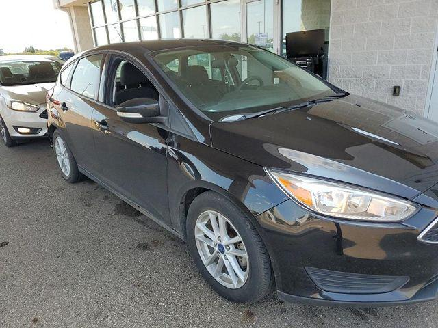 2017 Ford Focus SE for sale in Groveport, OH