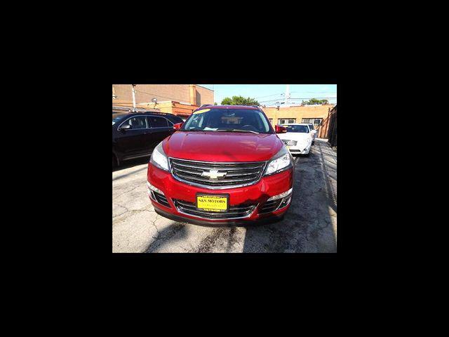 2013 Chevrolet Traverse LTZ for sale in Chicago, IL