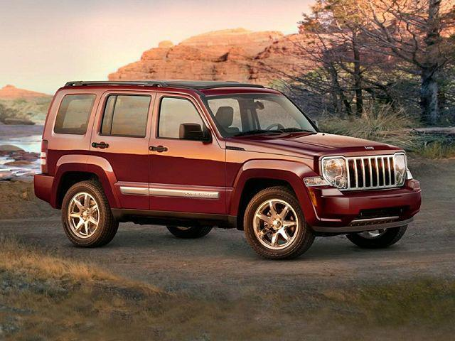 2012 Jeep Liberty Sport for sale in Merrillville, IN