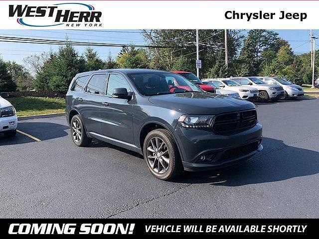 2018 Dodge Durango GT for sale in Orchard Park, NY