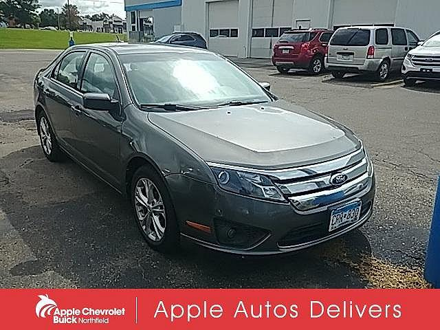 2012 Ford Fusion SE for sale in Northfield, MN