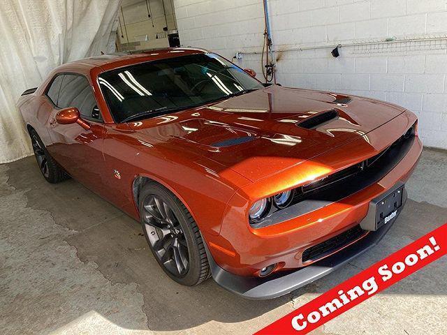 2020 Dodge Challenger R/T Scat Pack for sale in Coral Gables, FL